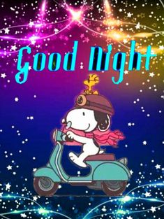 Goid Night, Good Morning Good Night, Night Night, Good Night Thoughts, Good Night Image, Snoopy Images, Snoopy Pictures, Snoopy Love, Charlie Brown And Snoopy
