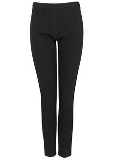 Black Jane Trousers by People Tree: Made by Fair Trade Organization