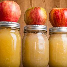 Applesauce Recipe | How To Make Applesauce - Ball® Fresh Preserving