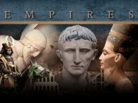 "Amazon.com: Empires: Season 6, Episode 1 ""The Warrior Pharaohs and Pharaohs of the Sun"": free on Amazon Instant Video #Egypt  for parents"