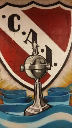 CA Independiente of Argentina wallpaper. Football Wallpaper, Everton Fc, National League, Lionel Messi, Football Players, Rey, Vintage Football, Breakfast Nook, Bell Rock Lighthouse