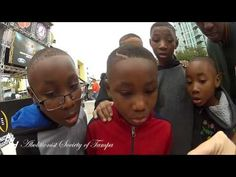 While exposing the truth of baby murder at the College Football playoff concert at Curtis Hixon Park, these kids saw the images of the murdered baby and star. College Football Playoff, Little Babies, Children, Kids, This Or That Questions, Youtube, Baby, Young Children, Young Children