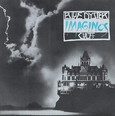 Blue Oyster Cult - Imaginos music CD album at CD Universe, The tangled history of Imaginos, Blue Oyster Cult's last 1988 album for Columbia, has passed into legend. Blue Oyster Cult, Hard Rock, Heavy Metal, South Your Mouth, Rock Album Covers, Concept Album, Shops, Lp Cover, Cover Art