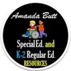 My store is participating in the sitewide TPT sale! Come check it out! Regular Ed; Special Ed. Special Education Behavior, Teacher Resources, Teaching Ideas, Behavior Management, My Teacher, Amanda, Autism, Store, Check