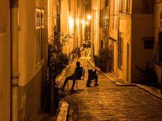 Magnum Ombrages à Marseille, par Gueorgui Pinkhassov - Vsd