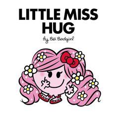 Image result for little miss hug bei badgirl Little Miss, Hug, Kiss, Image, Kisses, Cuddle, A Kiss