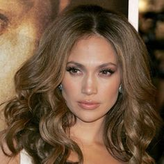 Image result for jlo hair