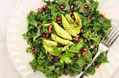 Swirl & Scramble: Magic Kale Salad