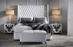 TROYANO HEADBOARD (FOR 200CM MATTRESS) - Headboards - Bedroom - By Furniture