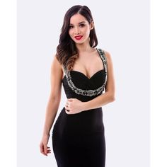 Awesome Evening dresses Nice Evening dresses Awesome Evening dresses Beaded Evening Dress w/ Split - Bla... Check more at http://24myshop.tk/my-desires/evening-dresses-nice-evening-dresses-awesome-evening-dresses-beaded-evening-dress-w-split-bla/