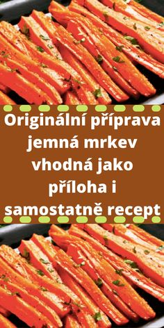 Carrots, Food And Drink, Low Carb, Cooking Recipes, Vegan, Vegetables, Drinks, Cooking, Essen