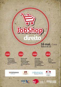 JobShop 2014   Direito