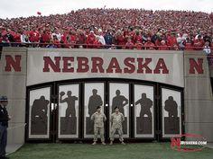 no place like Nebraska!