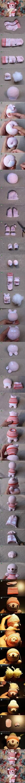 DIY Sock Doll Winnies DIY Projects | UsefulDIY.com
