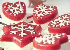 Aperitivo de férias: terrine tomate com queijo