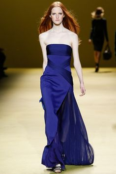 J. Mendel Fall 2014 Ready-to-Wear Collection Photos - Vogue