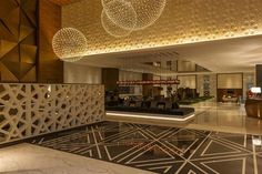 sheraton grand hotel dubai lobby - Google Search