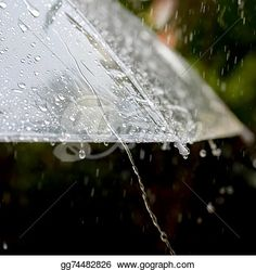 """""""Umbrella in the rain in vintage tone"""" - Vintage Stock Photos from Go Graph"""