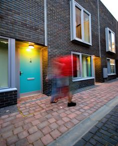 Conran + Partners | Downland Housing Association | St James Street Mews.