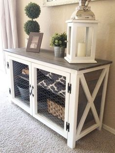 Entry tables have greeted guests and residents alike for thousands of years, serving multiple purposes and in countless styles. From the early Romans to the austere Victorians, entry table decorati… Diy Home Decor Rustic, Entryway Decor, Entryway Bench, Farmhouse Side Table, Farmhouse Decor, Farmhouse Ideas, Farmhouse Style, Modern Farmhouse, Farmhouse Homes