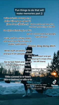 Things To Do At A Sleepover, Fun Sleepover Ideas, Crazy Things To Do With Friends, Sleepover Activities, Fun Activities, Teen Life Hacks, Useful Life Hacks, Girl Advice, Things To Do When Bored