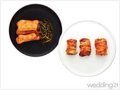 [초보주부] ② 아삭아삭 시원한 맛, 김장김치 French Toast, Breakfast, Food, Breakfast Cafe, Essen, Yemek, Meals