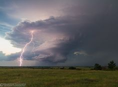 Kansas-June 19, 2011 by Brandon Goforth on 500px