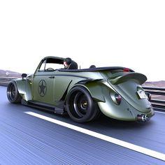 Volkswagen – One Stop Classic Car News & Tips Car Volkswagen, Vw Cars, Ferrari, Fusca Cross, Combi Wv, Beetle Car, Modified Cars, Vw Beetles, Amazing Cars