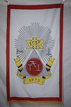 Phi Sigma Kappa V College Fraternity Official Licensed Flag 3x5