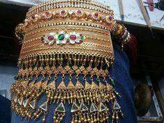 Made by Dulhan jewellers Pali. Call 9828283403
