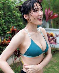 Japanese Beauty, Asian Beauty, Sexy Bikini, Bikini Girls, Japanese Bikini, Cute Japanese Girl, Mädchen In Bikinis, Japan Girl, Cute Beauty