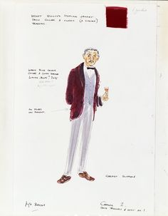 These Mary Poppins Costume Concepts Are Super Cool   Disney Style