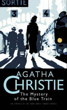 The Mystery of the Blue Train (Agatha Christie Col..., Christie, Agatha Hardback