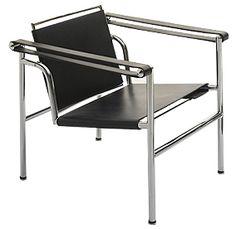 Bauhaus furniture:  armchair
