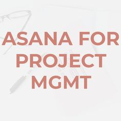 Project Management, Asana, Pinterest Marketing, Tools, Business, Instruments, Store, Business Illustration