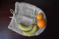 Eco Friendly Bags, Produce Bags, Market Bag, Reusable Bags, Crochet Bags, Cotton Bag, Crochet Accessories, Shopping Bag, Veggies
