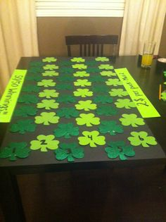 3 each. Find a match win drink Casino Party, Casino Theme, Casino Night, St Paddys Day, St Patricks Day, Buck And Doe Games, Fiesta Games, Game Themes, Game Ideas
