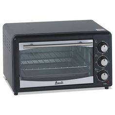 Avanti Po61ba 6 Cf Toaster Oven Broiler * Want to know more, click on the image. (This is an affiliate link)