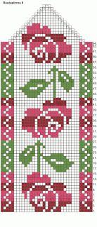 Knitting for children Knitting Charts, Knitting Socks, Knitting Patterns, Crochet Mittens, Mittens Pattern, Inkle Weaving, Sampler Quilts, Fair Isle Knitting, Pattern Library