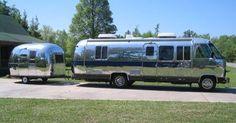 Vintage Rv, Vintage Airstream, Vintage Caravans, Vintage Travel Trailers, Vintage Campers, Vintage Motorhome, Bus Camper, Camper Trailers, Airstream Motorhome