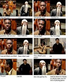 Best Part Of Rush Hour 3 by jamil - A Member of the Internet's Largest Humor Community Funny Animal Videos, Funny Animal Pictures, Funny Images, Best Funny Pictures, Funny Photos, Weird Pictures, Funny Movie Scenes, Funny Movies, Good Movies