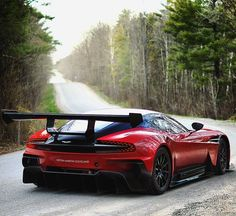 Aston Martin Vulcan ________________ Credit To @zainsyedphoto