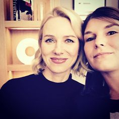 Love her #London #Netflix #junket #interview #naomiwatts #westminster #gypsy #fun #love #starstruck #fangirl #sorrynotsorry