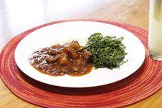 Carne de Panela do João Baldasserini | Carnes | Estrelas - Receitas Gshow
