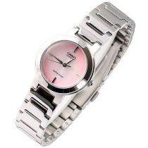 Casio LTP1191A-4C Femme Montre Casio Vintage, Vintage Watches Women, Bracelet Watch, Bracelets, Accessories, Casio Watch, Wristwatches, Woman, Bracelet