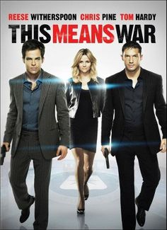 This Means War (Widescreen) #thismeanswar #entertainment