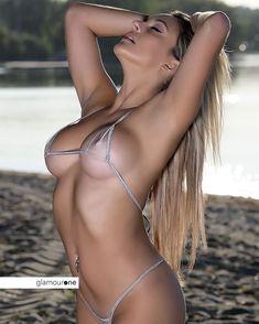 📷Photo b Hot Bikini, Bikini Girls, Bikini Babes, Hottie Women, Beautiful Girl Dance, Beautiful Women, Hot Blondes, Sexy Bra, Hottest Models