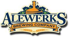 AleWerks Brewing Company - Williamsburg, VA  dive into a deep dark Washington's Porter or coffee house stout to start then work your way through the many other great beers.