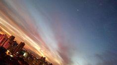 Por do Sol (sunsets)