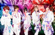 "ASTARIA released their new mini album ""mirai no sono saki"" on May 25th! Here is an album digest! Please see more details about the album here!   ASTARIA Debut: 2015 Background: All members except Y…"